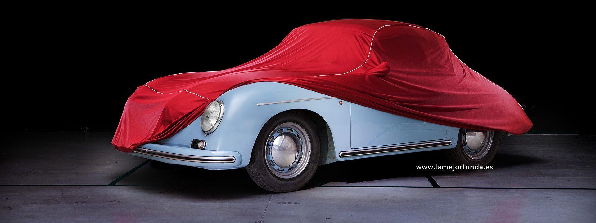 Fundas para coches clásicos