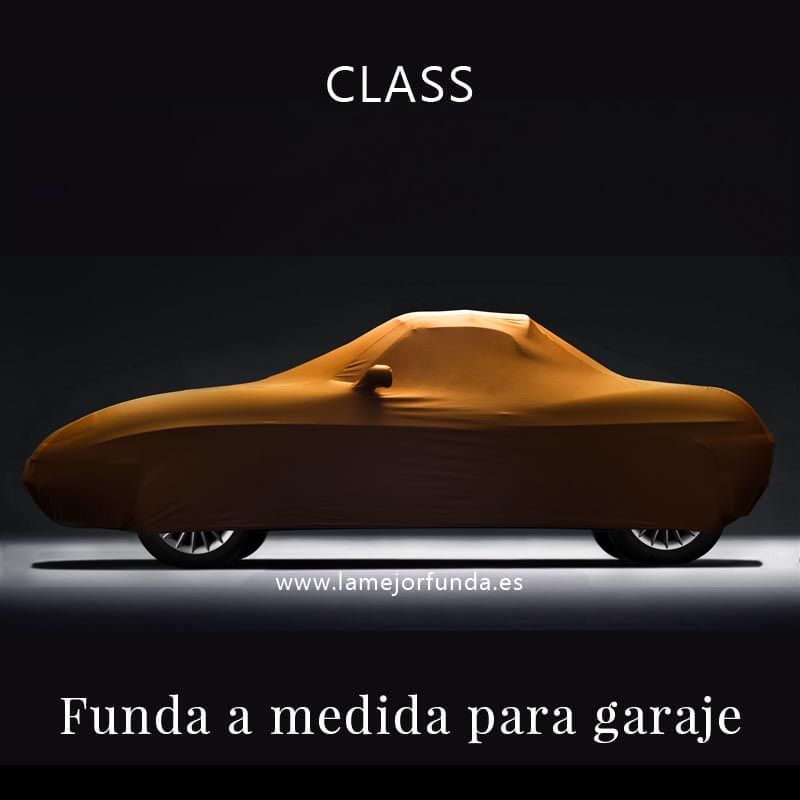 Funda a medida para coche